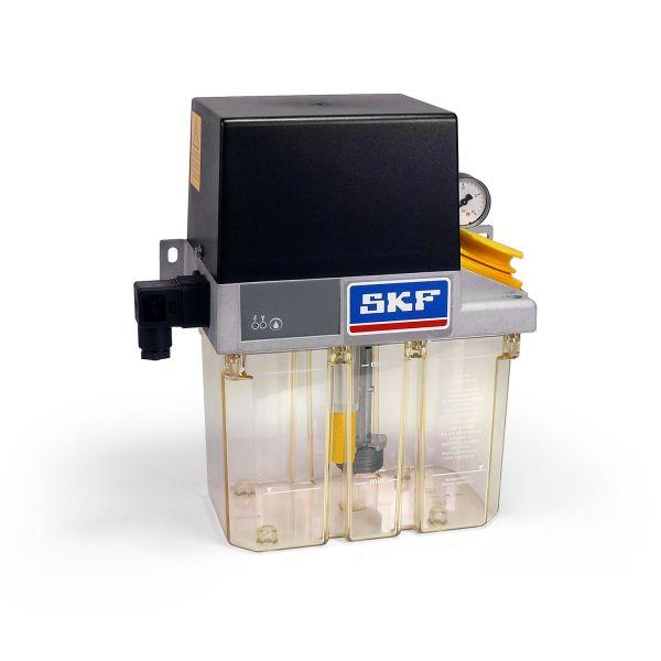 SKF Einleitungspumpe MKF2-KW3