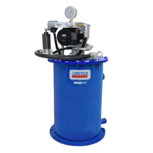 Kolbenpumpe FlowMaster