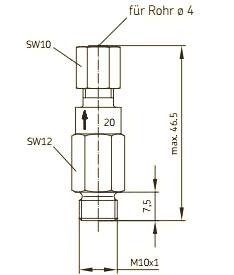 Zeichnung Impulsverteiler 361-1xx