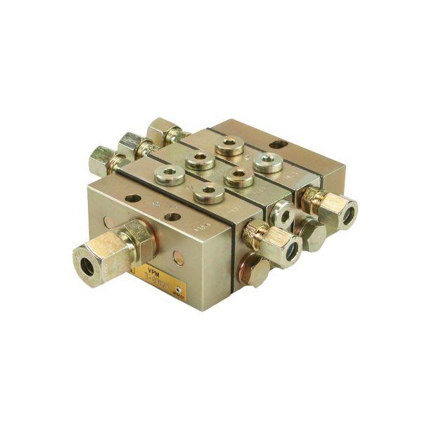 SKF Scheibenverteiler VPM-3