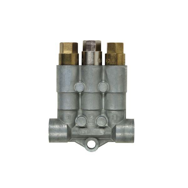SKF Einleitungsverteiler 353-0VS-55500-ZZ