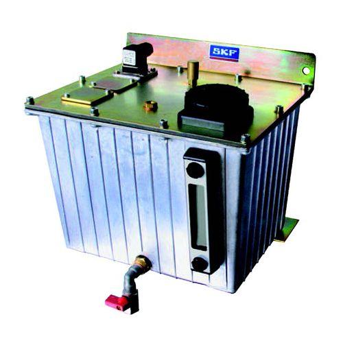 Ölbehälter TK-840-VM