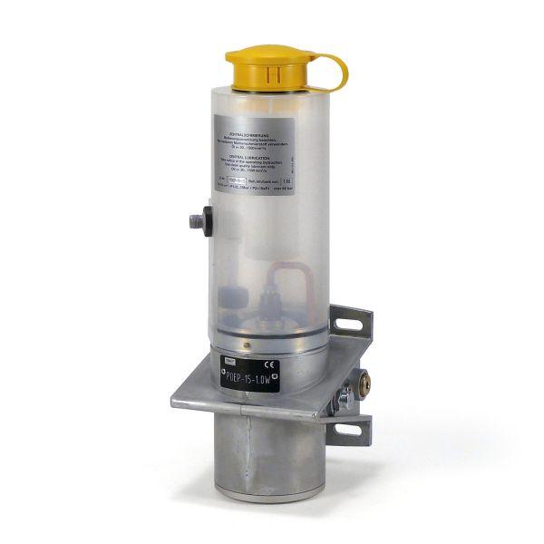 Öl-Kolbenpumpe POEP-15-1.0W2 pneumatisch