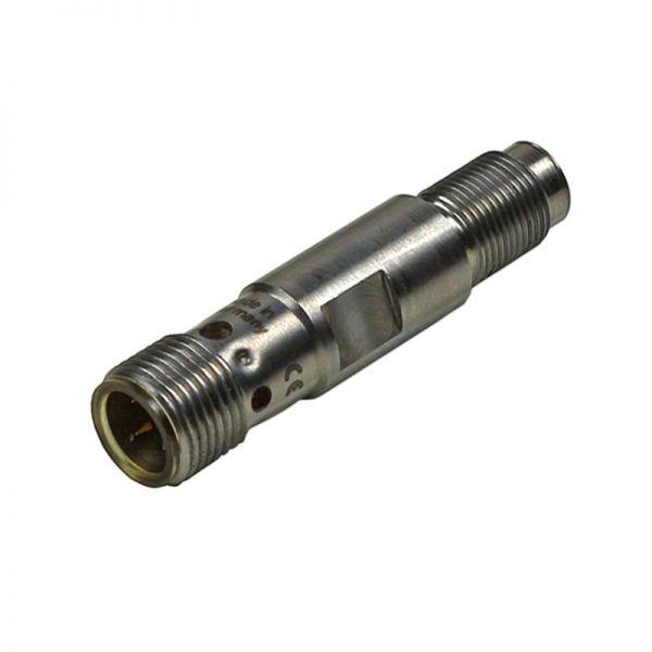 Universal-Kolbendetektor mit M12-Sensor
