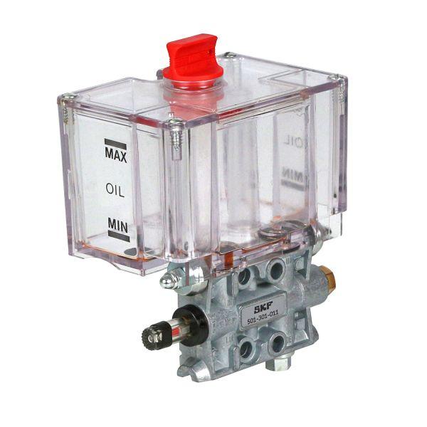 Einspritzöler mit 0,25 Liter Behälter