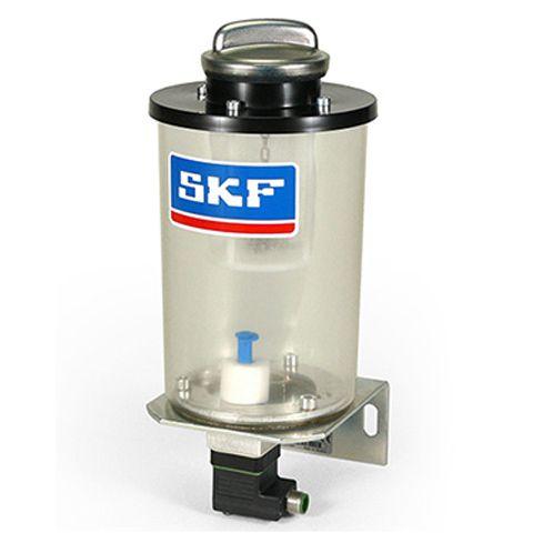 SKF-Ölbehälter / Kunststoffbehälter