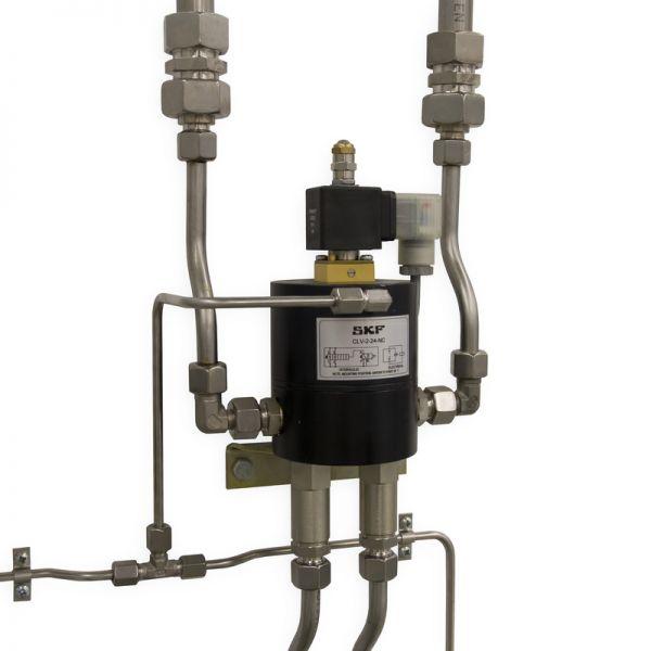 Absperrventil CLV-2