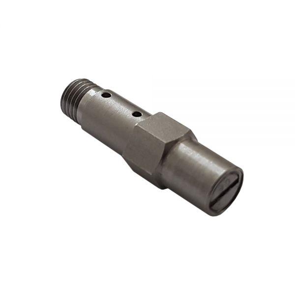 Druckbegrenzungsventil für MKU- und MKF-Pumpen