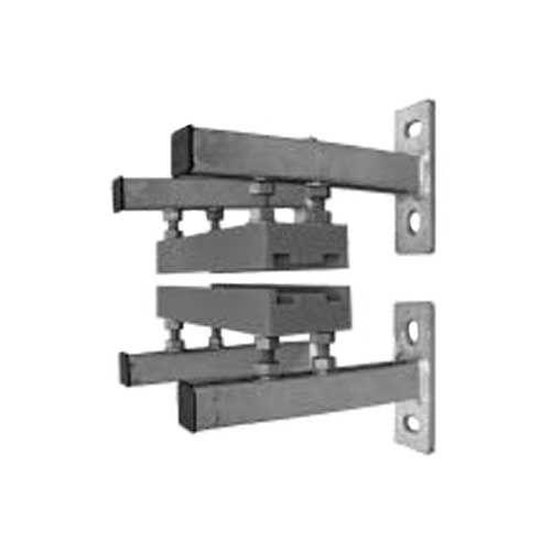 Gleitschienen für Zweifach-Rollketten