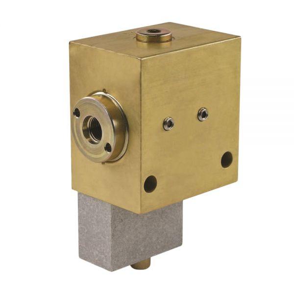 SKF Impulsuntersetzer 163-300-1XX