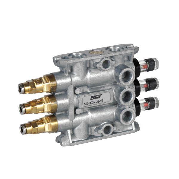 SKF Einspritzöler 501-303-026-VS