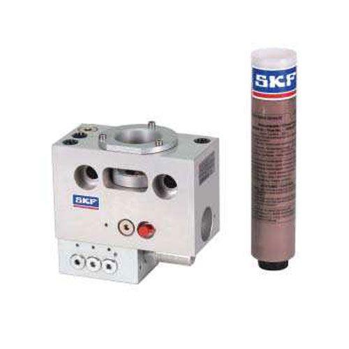 HS04 Schmierstoffgeber, hydraulisch