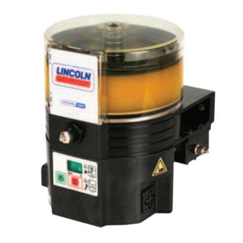 Kolbenpumpe QLS 301 SSV