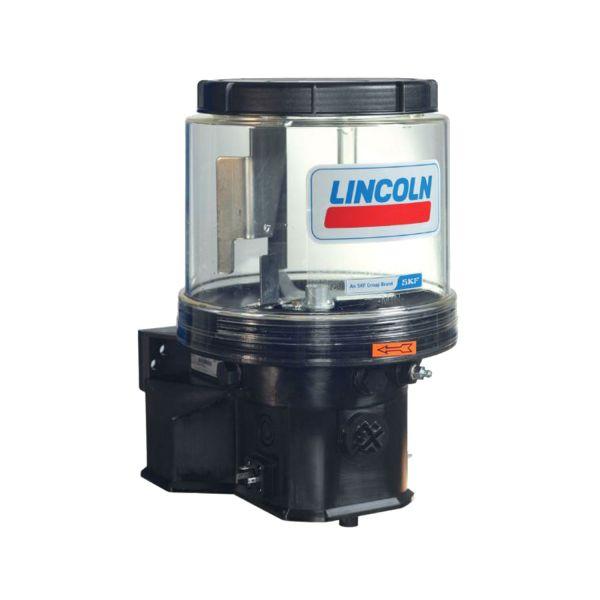 Lincoln Zentralschmierpumpe P203