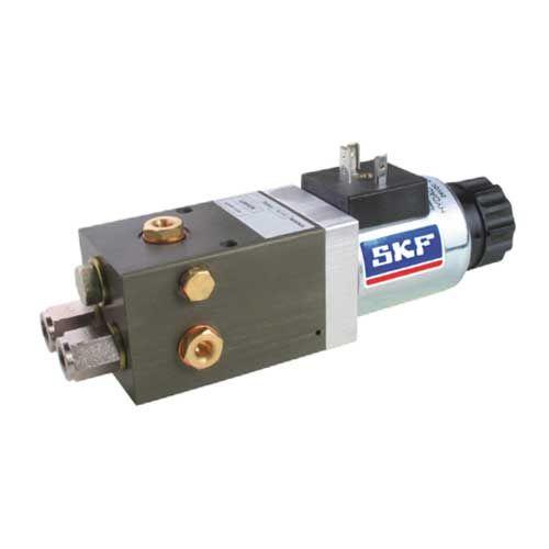 Elektromagnetische Pumpe PEP