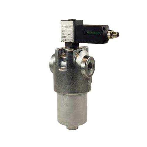 Normfilter DIN 24550