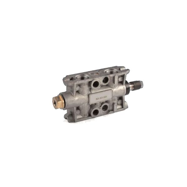 SKF Einspritzöler 501-301-001