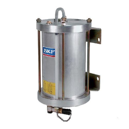 SKF Behälter BF 4.5, pneumatisch druckbeaufschlagt