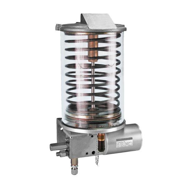 SKF Kolbenpumpe PPU-35-2.5