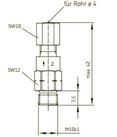 Zeichnung Impulsverteiler 361-2