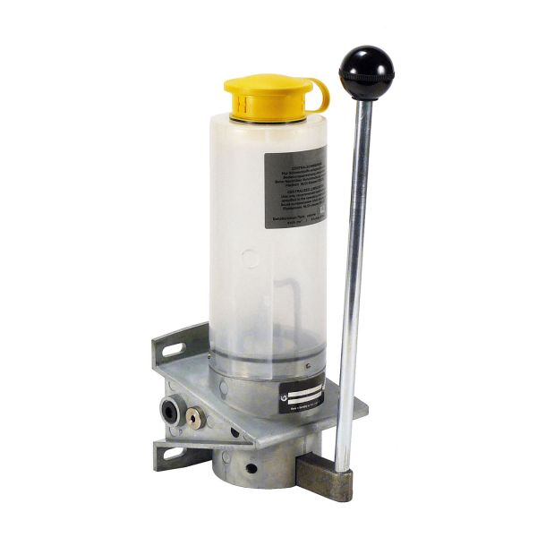 PFE-15 Manual Piston Pump