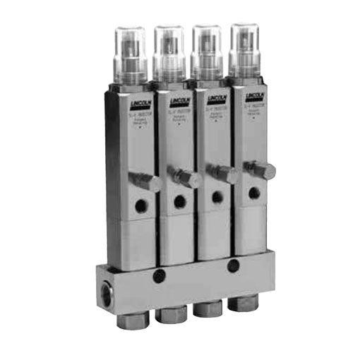 SL-V XL Hochdruck Verteiler