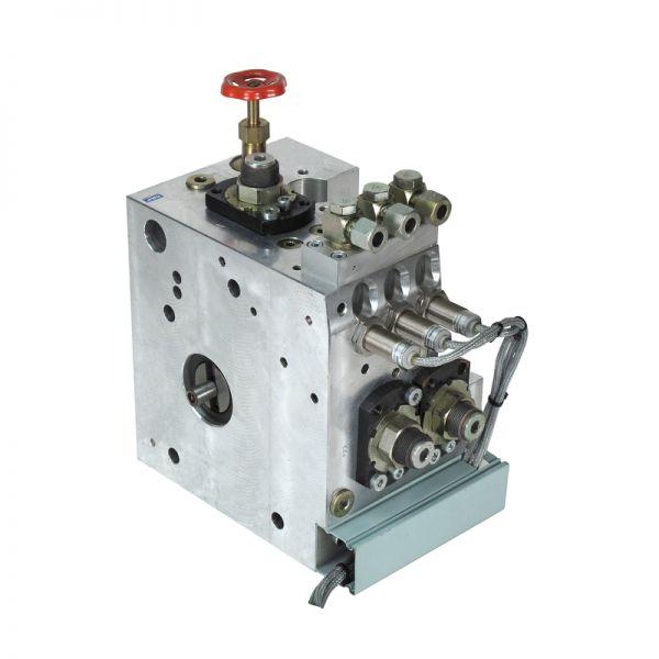 Kolbenpumpe PC / CLU3
