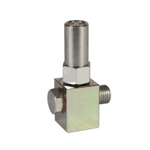 SKF Druckbegrenzungsventil mit Steckverbinder
