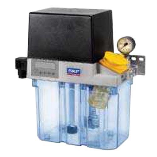 MKL Einleitungspumpe 3 Liter Kunststoffbehälter