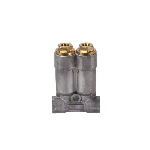 SKF Einleitungsverteiler 392-000-66000-ZZ