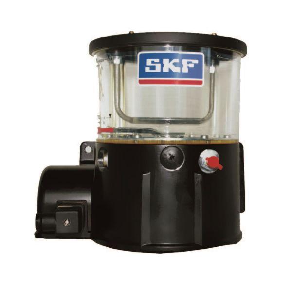 SKF Progressivpumpe KFG2-5
