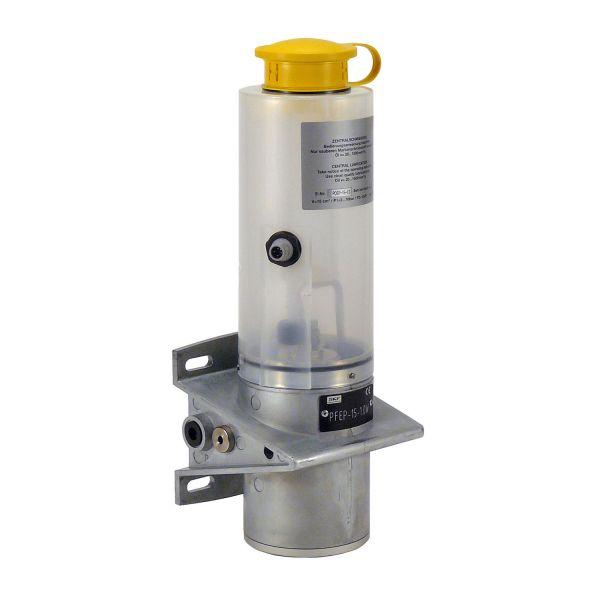 Pneumatik-Kolbenpumpe PFEP-15-1.0W2