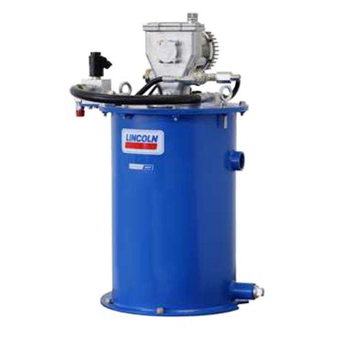 Kolbenpumpe FlowMaster, elektrisch