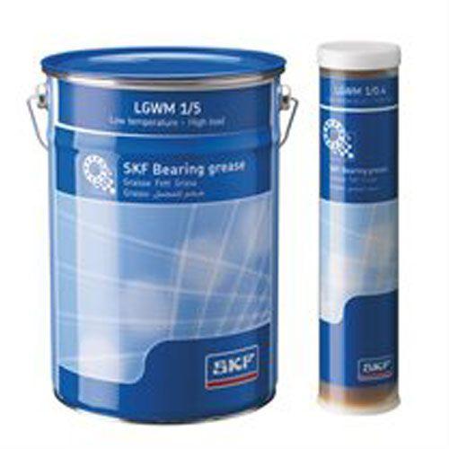 SKF Hochdruck-Tieftemperaturfett LGWM 1