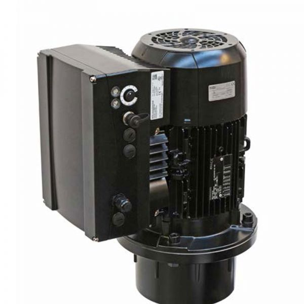Spandau Pumpen Frequenzumrichter